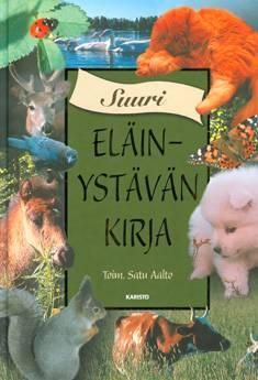 Suuri eläinystävän kirja
