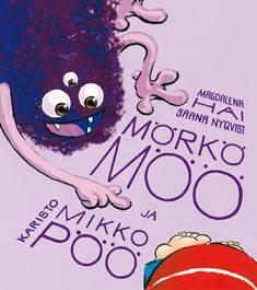 Mörkö Möö ja Mikko Pöö