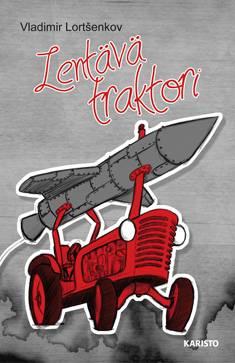 Lentävä traktori
