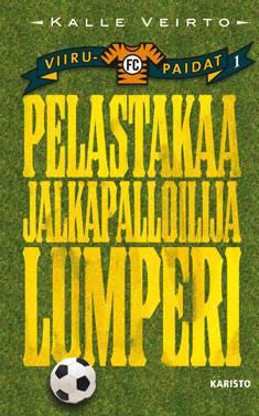 Pelastakaa jalkapalloilija Lumperi