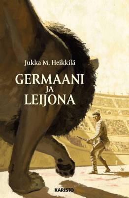 Germaani ja leijona