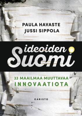Ideoiden Suomi