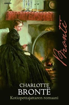 Kotiopettajattaren romaani