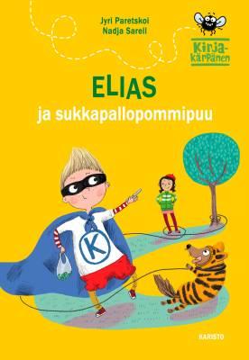 Elias ja sukkapallopommipuu