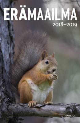 Erämaailma 2018-2019