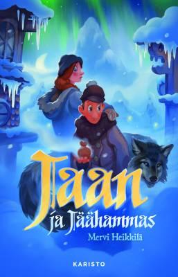 Jaan ja Jäähammas