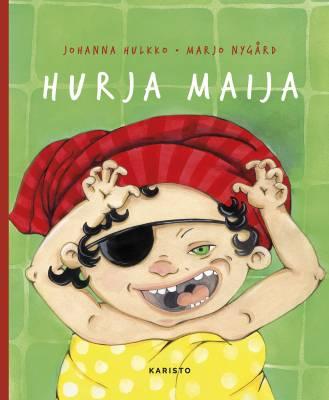 Hurja Maija