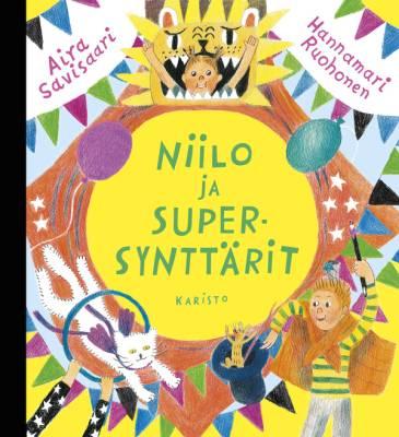 Niilo ja supersynttärit