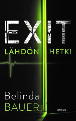 Exit - Lähdön hetki