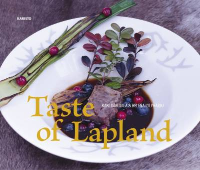 Taste of Lapland